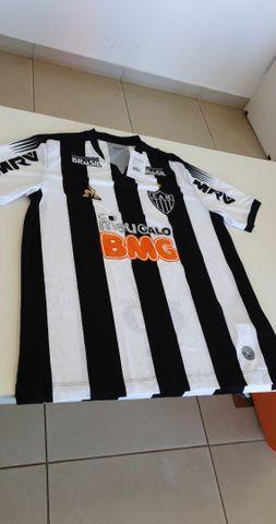 Camisa oficial Atlético Mineiro