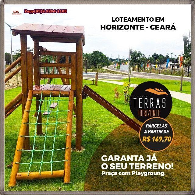Loteamento Terras Horizonte{ Venha investir no melhor para toda sua familia}@#@ - Foto 13