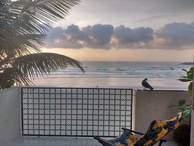 Alugo apto Guarujá, Pe na areia R$5.800,00 (Pacote) - Incomparavel - Foto 18