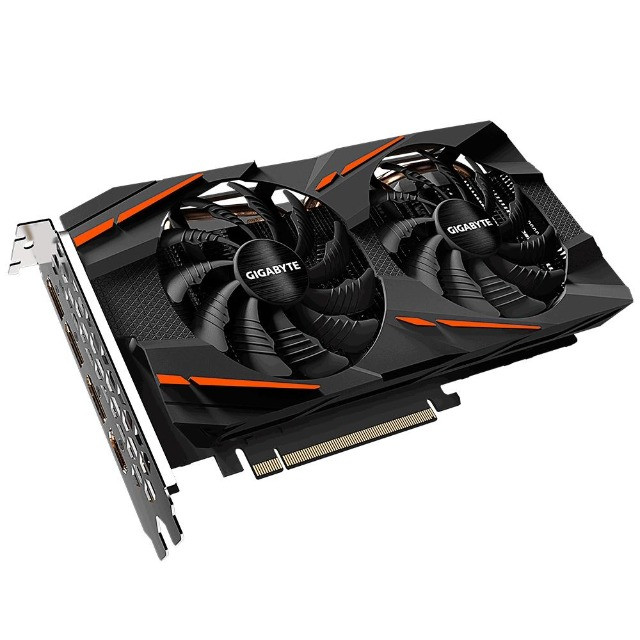 Placa de Vídeo Gigabyte AMD Radeon RX 580 Gaming, 8GB - Foto 3