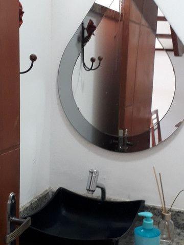 Alugo bela casa mobiliada - Foto 14