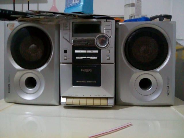 Mini sistem Philips