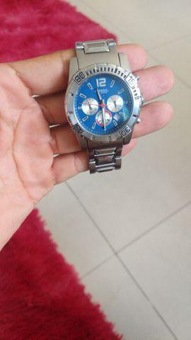 Relógio fossil - Foto 6