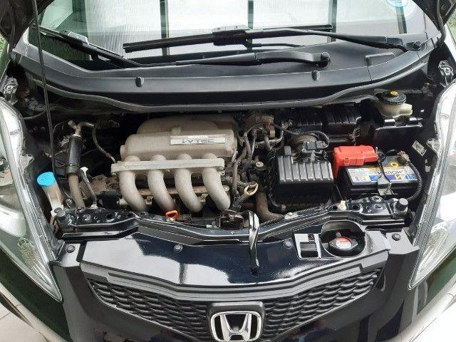 Vendo Honda Fit 2012 - Foto 5