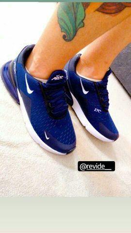 Tênis Nike 1° linha. - Foto 2