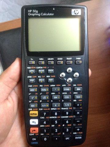 Calculadora Gráfica HP 50g - Foto 3