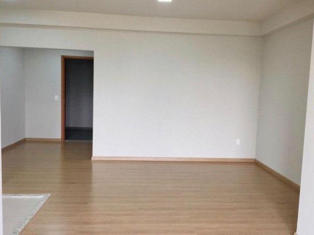 Apartamento 88m² 3q 1suíte Novíssimo - Foto 3