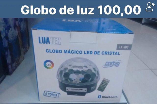 Globo de lux - Foto 2