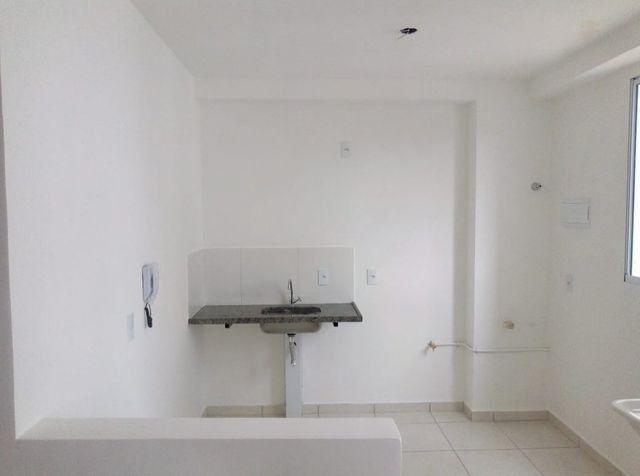 Aluguel de apartamento novo Ibirité - Foto 2