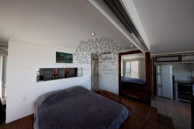 Apartamento Cobertura com 1 dormitório à venda - Villa Del Sol Residences - Recreio - Foto 10