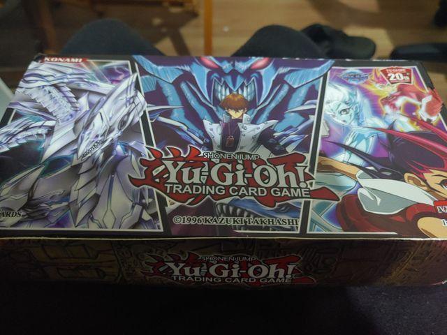 Coleção Yugioh - Foto 3