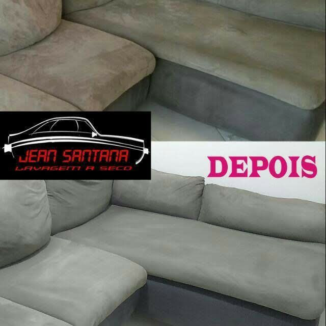 Lavagem a seco de sofá, colchão, carro, tapete, cortinas. - Foto 2