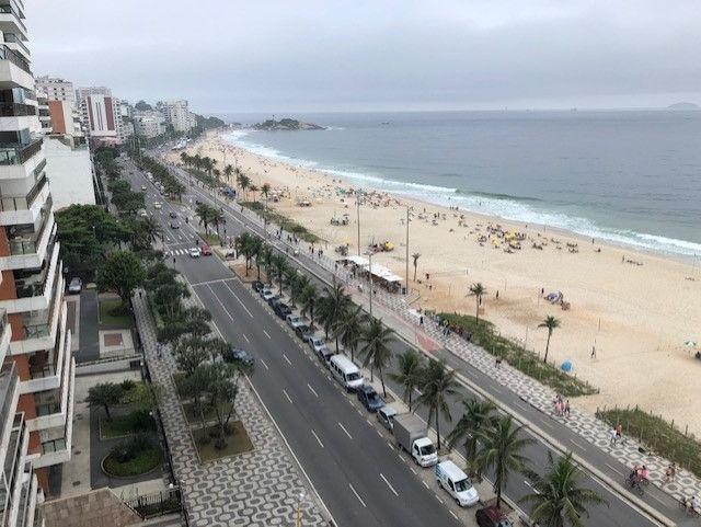 800m Dúplex Espetacular Vieira Souto - Foto 6