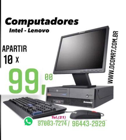 Computadores Apartir R$ 850,00 - Foto 3