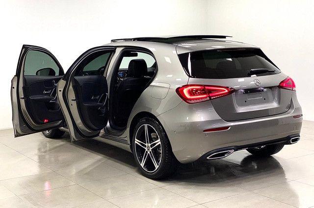 Mercedes a250 vision 2020 top c/1.600km. léo careta veículos - Foto 14