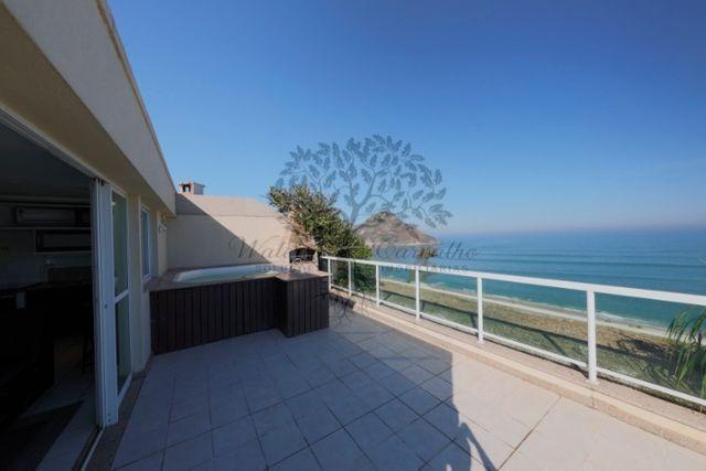 Apartamento Cobertura com 1 dormitório à venda - Villa Del Sol Residences - Recreio - Foto 14