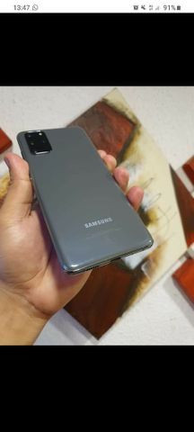 Galaxy S20 plus leia todo o anúncio  - Foto 3