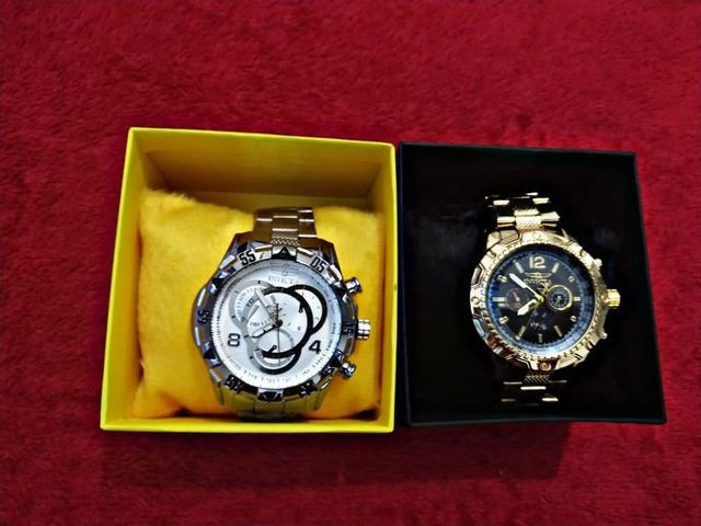 Relógios masculinos luxuoso - Foto 5