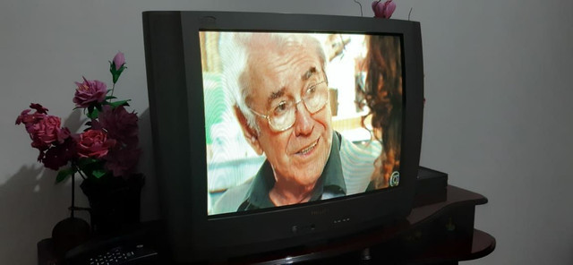TV de Tubo Philips 29 polegadas