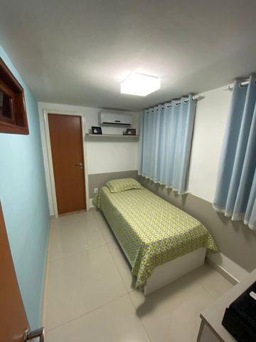 Vende- se excelente apartamento todo mobiliado em Tibau - Foto 14