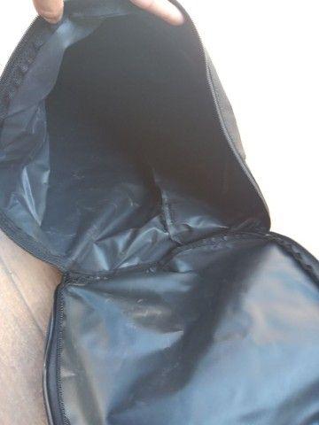 Capa proteção rebolo conico 11x55 promoção impermeável - Foto 4