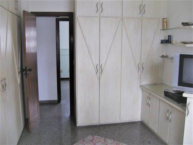 Apartamento para aluguel com 174 metros quadrados com 4 quartos em Candeal - Salvador - BA - Foto 8
