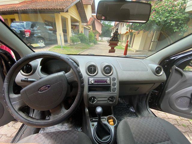 Ford Fiesta, 2005 - Foto 4