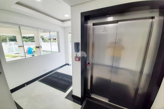 Apartamento à venda com 3 dormitórios em Caioba, Matinhos cod:155335 - Foto 9