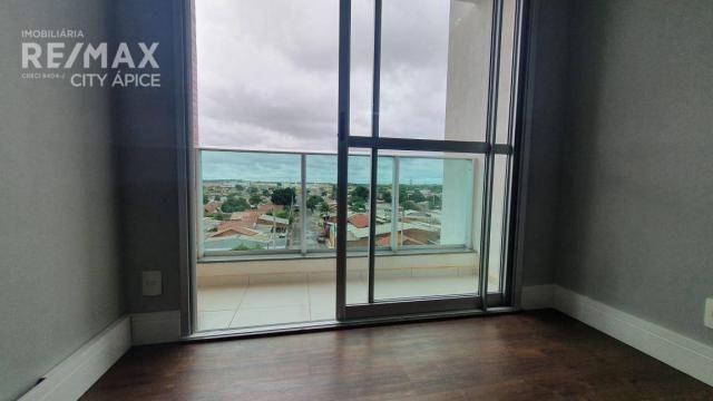 Apartamento com 3 dormitórios à venda, 67 m² por R$ 350.000,00 - Tiradentes - Campo Grande - Foto 7