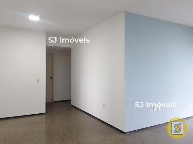 Apartamento para alugar com 3 dormitórios em Dionísio torres, Fortaleza cod:51353 - Foto 3