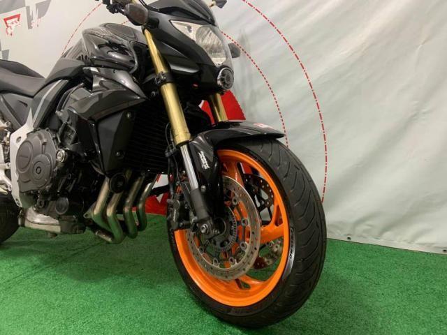 Honda CB 1000 R ABS - Foto 6
