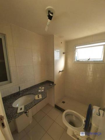 Cobertura com 2 dormitórios para alugar, 147 m² por R$ 2.200,00/mês - Campo Grande - Rio d - Foto 14