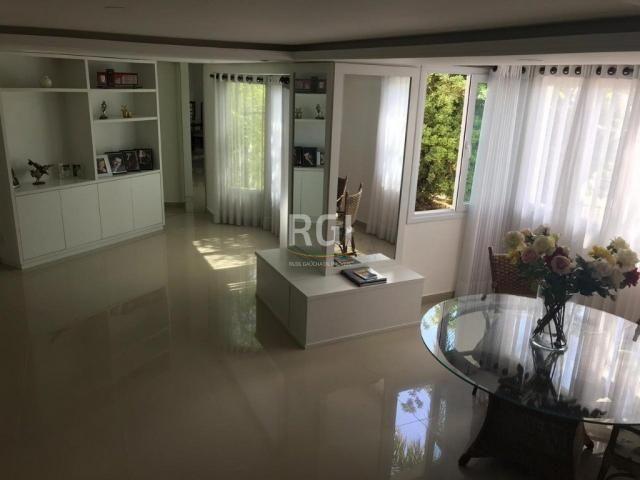 Casa à venda com 5 dormitórios em Jardim floresta, Porto alegre cod:FR2925 - Foto 11