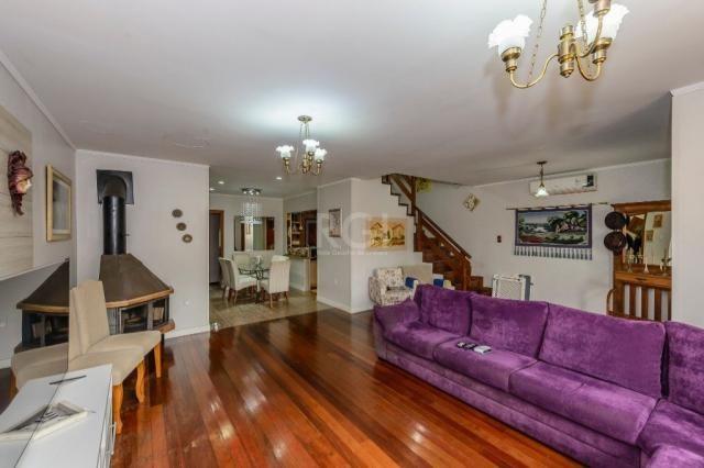 Casa à venda com 5 dormitórios em Jardim sabará, Porto alegre cod:EL56357199 - Foto 3