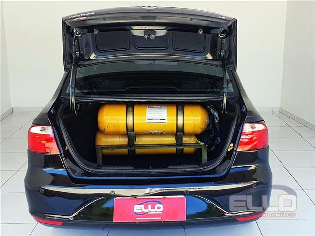 Volkswagen Voyage 1.6 mi 8v flex 4p manual - Foto 7