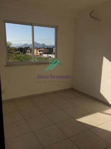 Apartamento para Locação em Rio das Ostras, Recreio, 3 dormitórios, 1 suíte, 2 banheiros,  - Foto 9