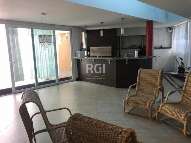 Casa à venda com 5 dormitórios em Jardim floresta, Porto alegre cod:FR2925 - Foto 20