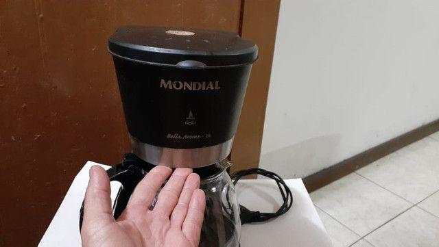 Cafeteira Mondial Bella arome - Foto 2