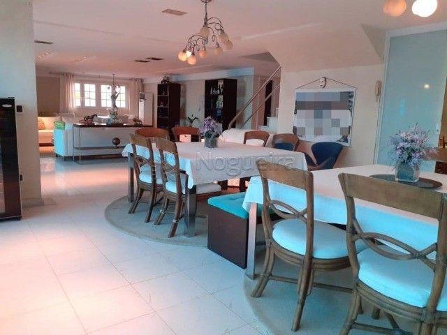 DM *$* Casa de Luxo na beira mar de Porto de Galinhas, 415m² 6 quartos - Foto 14