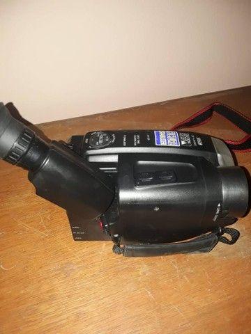 Filmadora JVC - Foto 2