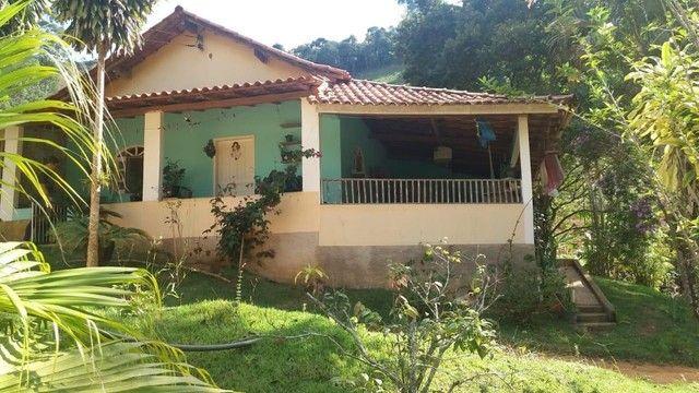DM- Sítio Santa Teresa com Cachoeira - Foto 12