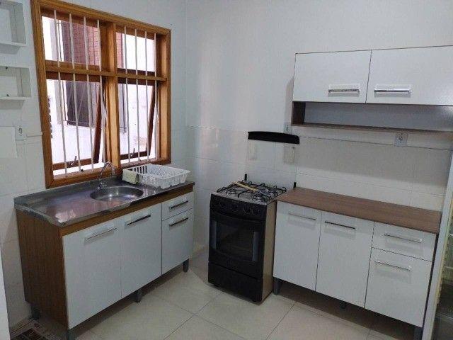 Casa mobiliada 02 dormitórios, Bairro Boa Saúde, Novo Hamburgo/RS - Foto 7