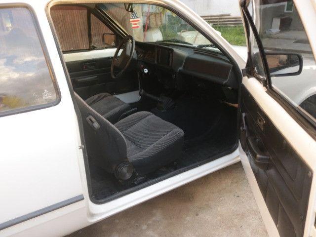 Chevrolet chevette 93 1.6L gazolina - Foto 13