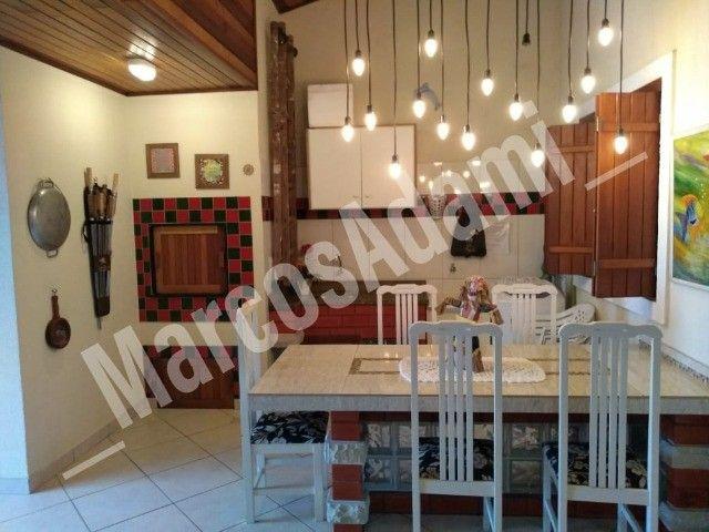 Alugo linda casa com piscina em em Arroio do Sal/RS - Foto 17