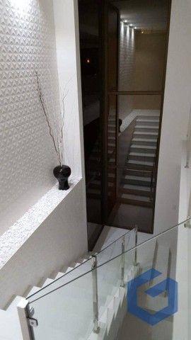 Casa com 5 dormitórios à venda, 508 m² por R$ 2.500.000,00 - Portal do Sol - João Pessoa/P - Foto 16
