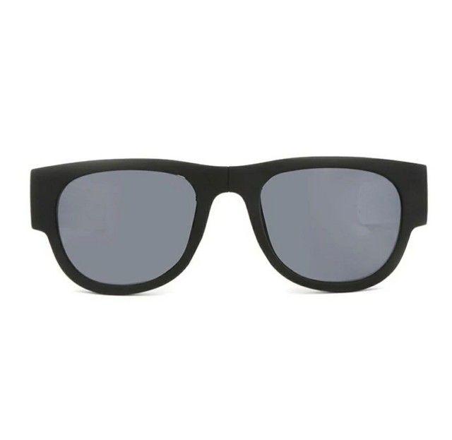 Óculos de sol dobrável  - Foto 4