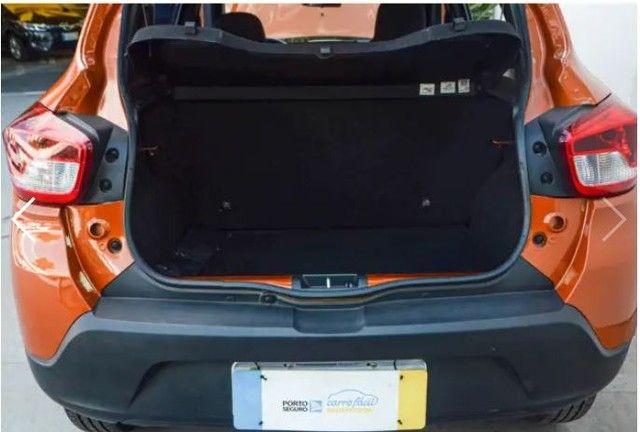 Renault Kwid 1.0 Zen 2020 -Único dono! Garantia de Fabrica! - Foto 8