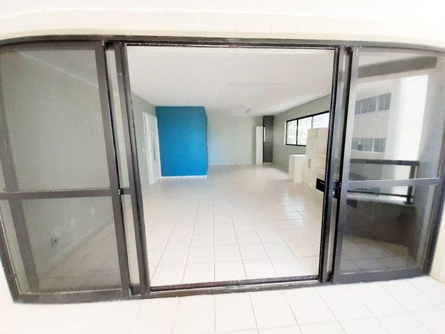 Alugo apartamento na Avenida Boa Viagem, 04 quartos, vista mar - Foto 16
