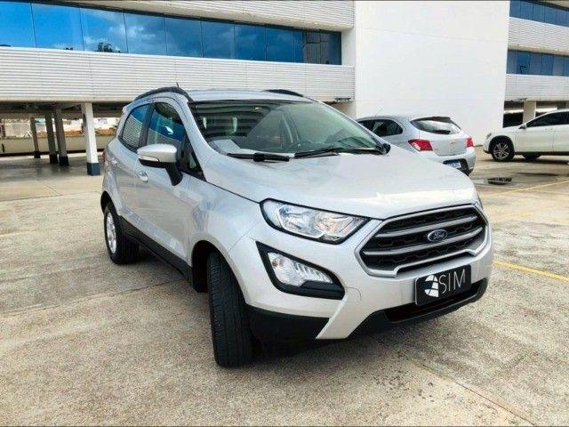 Ford Ecosport Se 1.5 Automática - 2020 - Super Nova - Foto 4