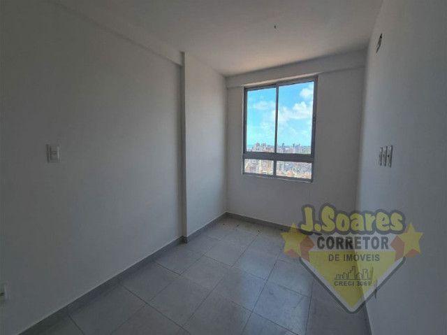 Manaíra, 3 quartos, Suíte, 70m², R$ 365 mil, Aluguel, Apartamento, João Pessoa - Foto 5